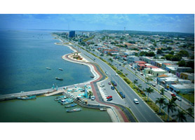 About Campeche Mexico