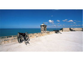 About Campeche in Mexico