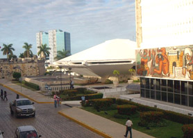 campeche government