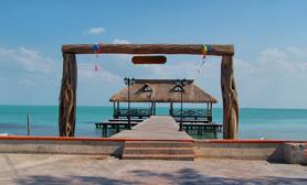 Campeche Isla Aguada