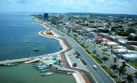 mexico campeche coast