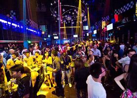 Campeche Discos pubs