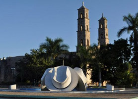 campeche becal